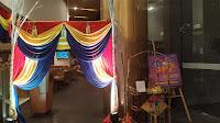 Baisakhi theme festival Hotels Restaurants