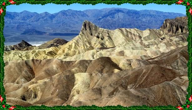 Thung lũng chết: