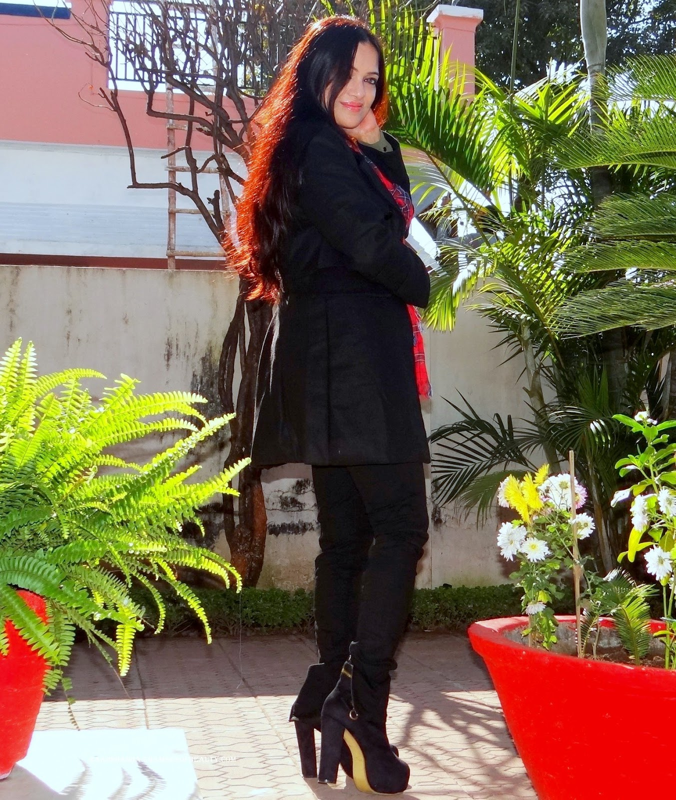 FASHION BLOGGER, winter style, OOTD, OUTFIT OF THE DAY