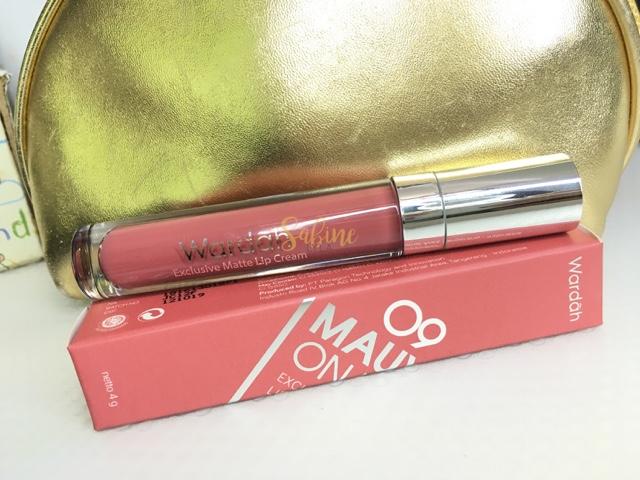 Beauty And Lifestyle: Makeup Battle #2: Wardah,Emina,Make