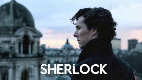 Mystery Puzzle Sherlock Holmes