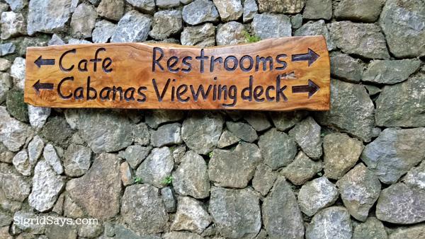Terrazas de Cebu Botanical Garden - Cebu tourist spots
