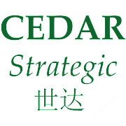CEDAR STRATEGIC HOLDINGS LTD (1C0.SI) @ SG investors.io