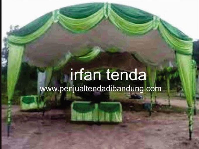 PENJUAL TENDA PLAMPANG - PESTA