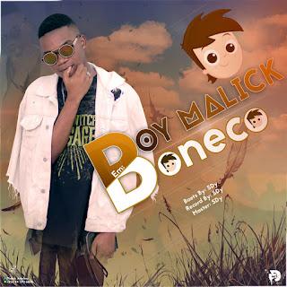 Boy Malick - Boneco