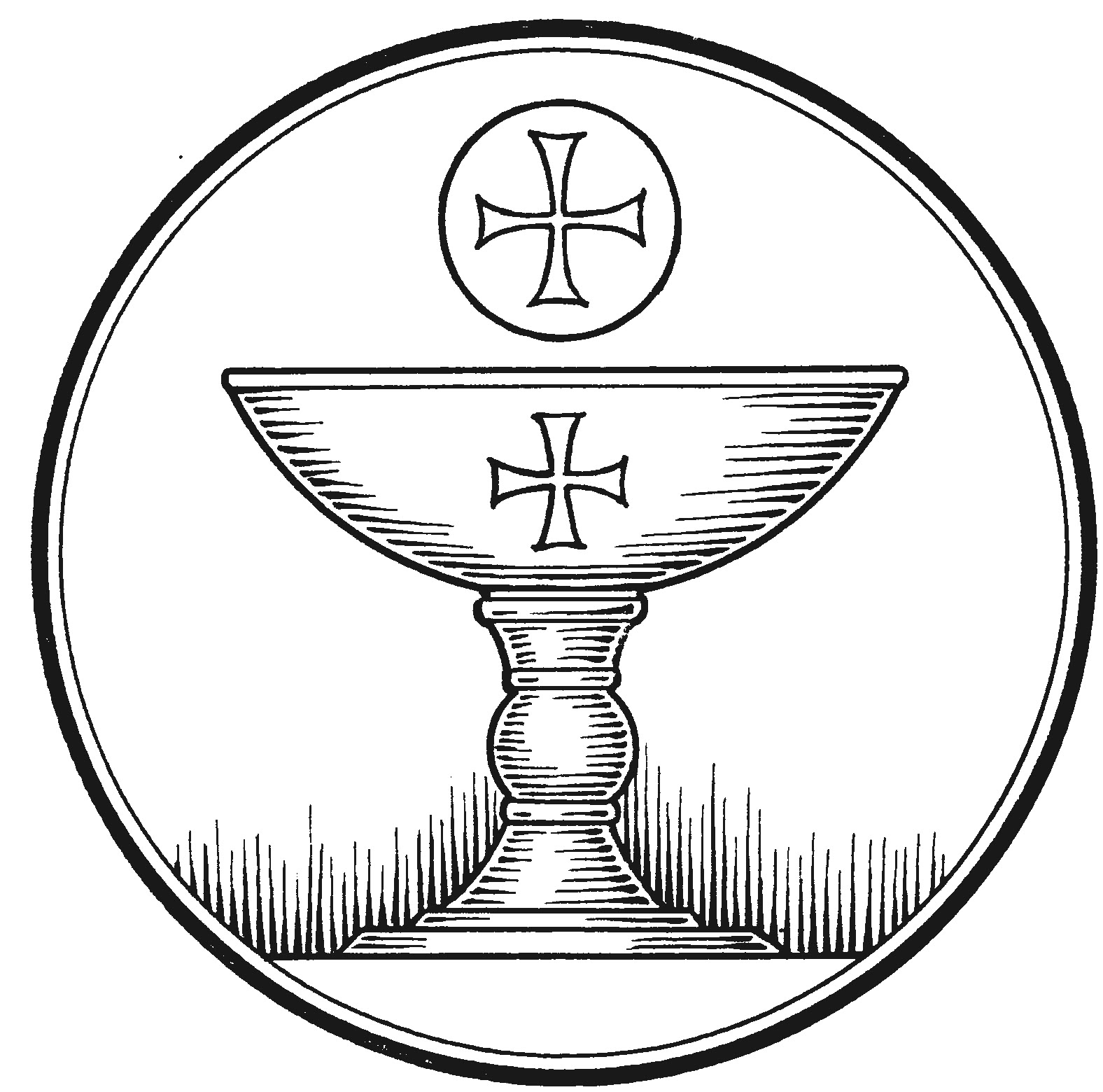 Lutheran Subject (Schroeder's blog): Every Sunday
