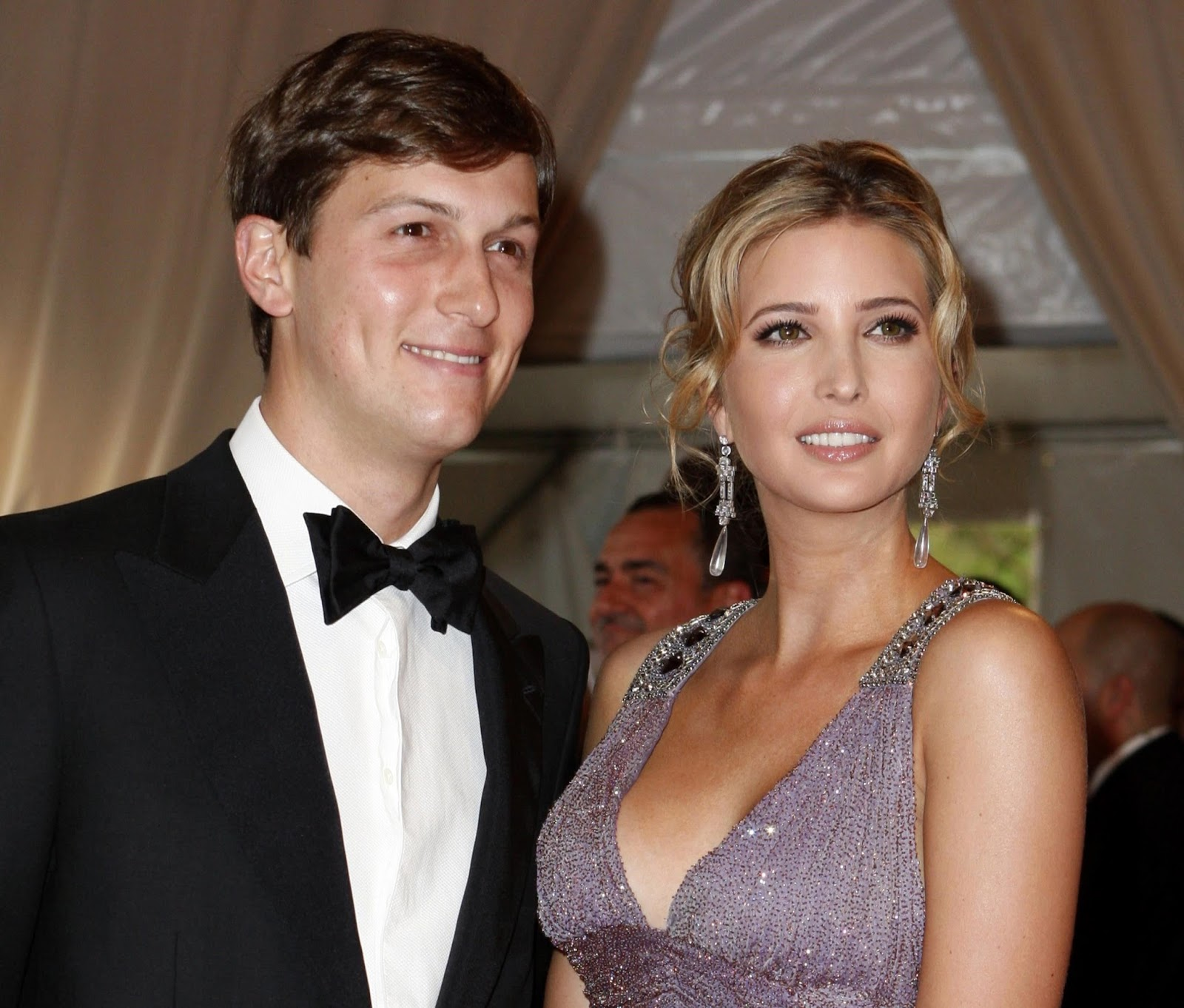ivanka trump husband jared kushner
