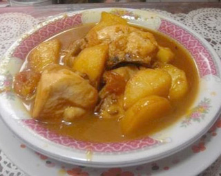 resep semur ayam resep semur daging ayam semur ayam