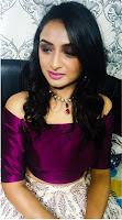 Suhasini Kumaran Latest Stills HeyAndhra.com