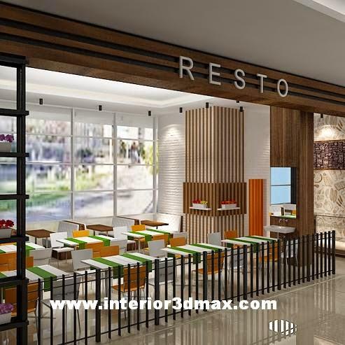 konsep 16+ desain interior rumah makan sederhana terbaru