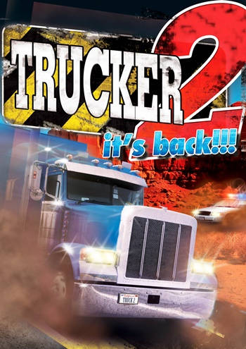 Trucker 2 PC Game