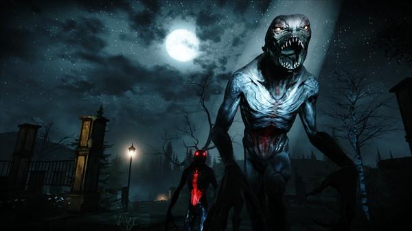 Alone In The Dark Illumination PC Full Version Screenshot 2