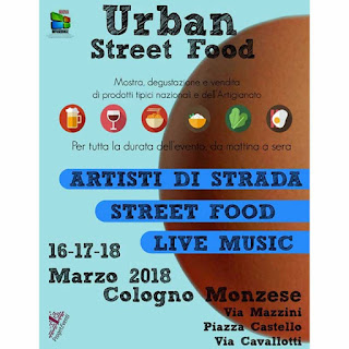 locandina street food cologno monzese