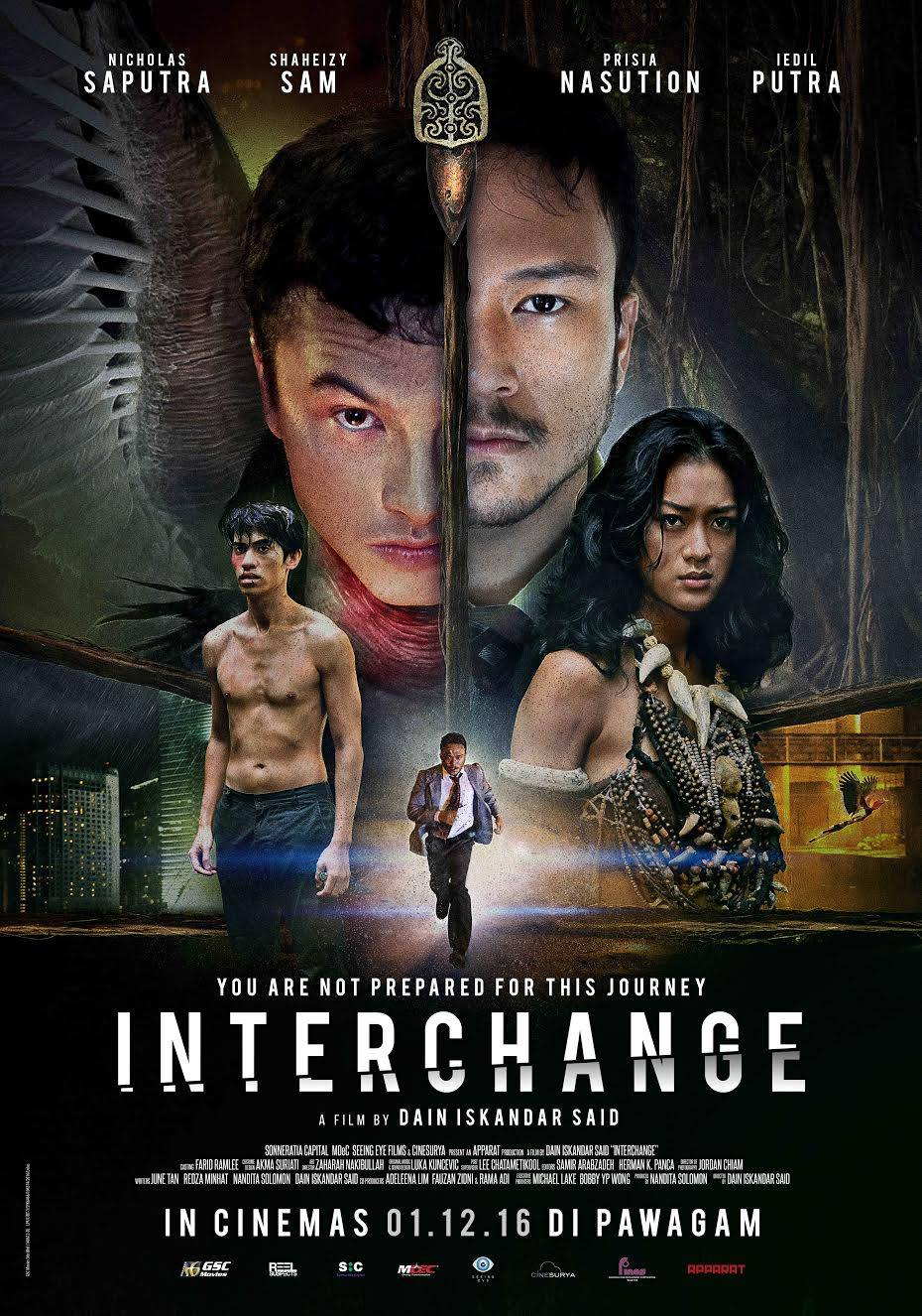 Filem Interchange
