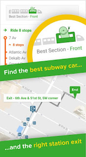 Citymapper – Transit Navigation v7.0.1 Full APK