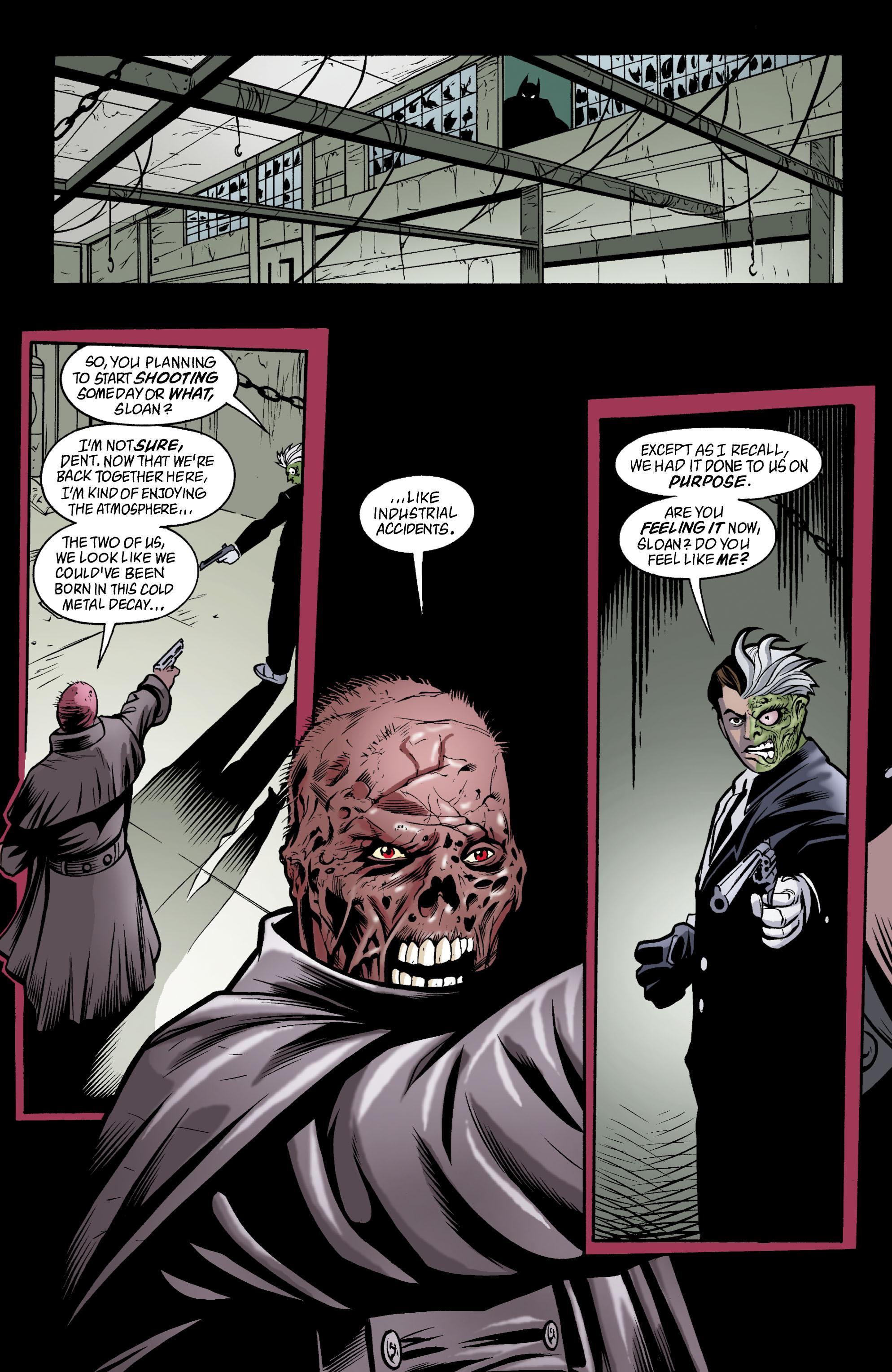 Detective Comics (1937) 782 Page 10