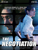 pelicula The Negotiation