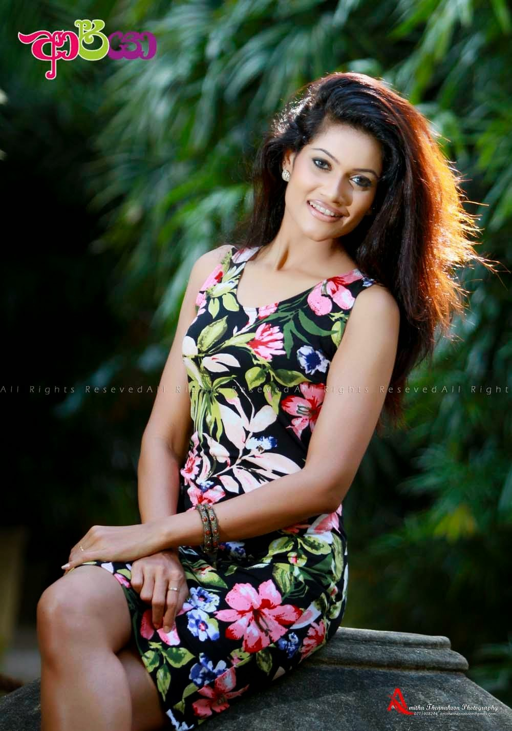 Sl Hot Actress Pics Siyatha Lux Miss World Sri Lanka 2014 -4258