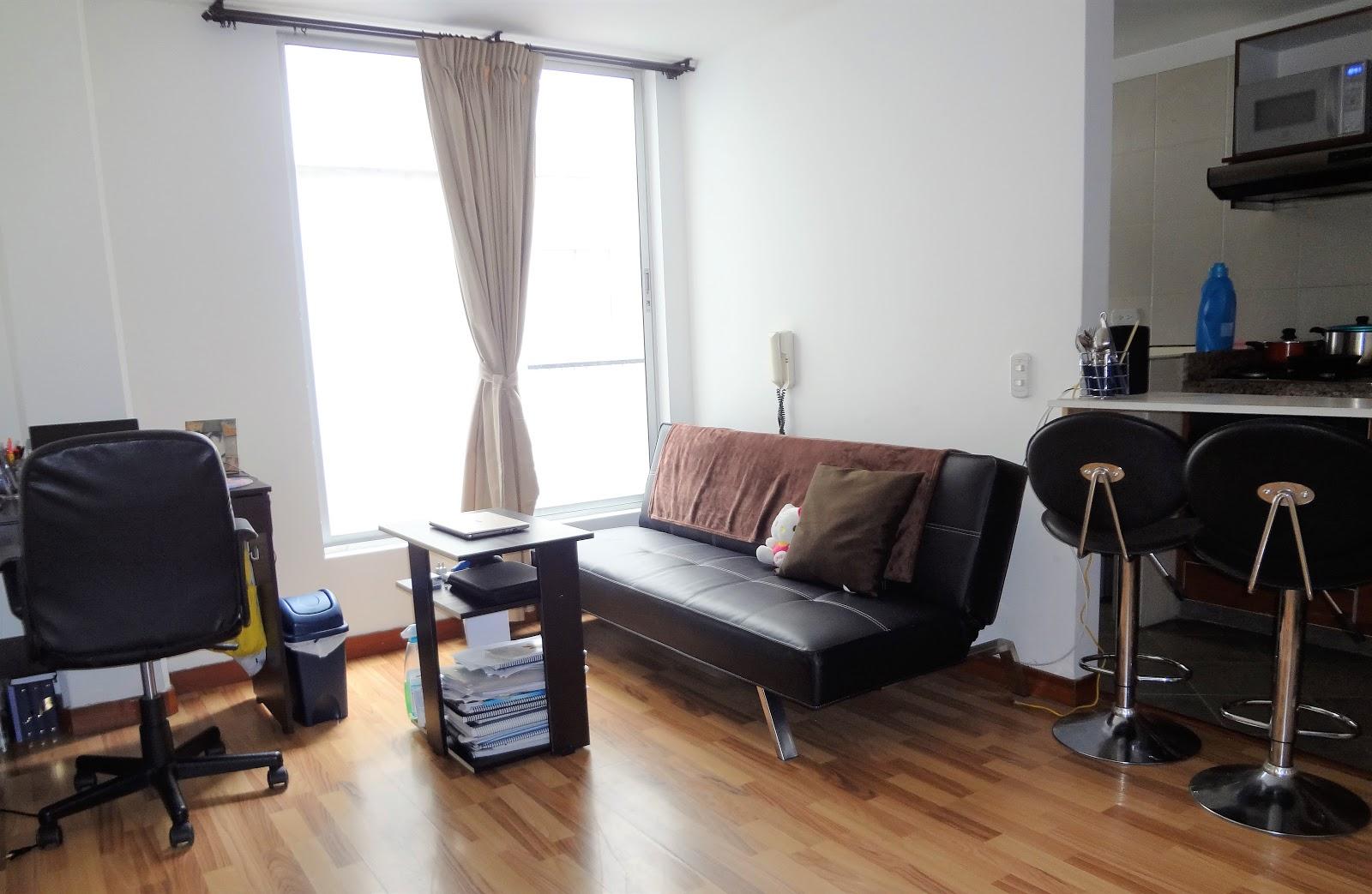 コロンビアの首都ボゴタのアパート生活!賃貸契約の仕方や注意点