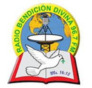 Radio Bendicion Divina 96.7 FM