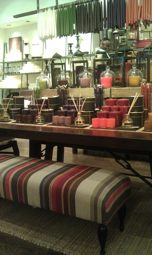 Focal Point Styling Pottery Barn Trunks Fall And The