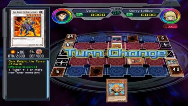 yugioh 5ds duel transer walkthrough