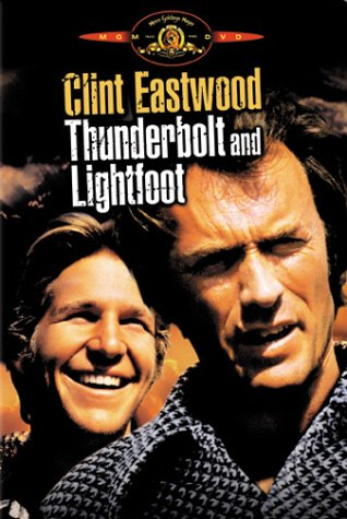 Thunderbolt and Lightfoot