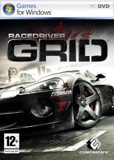 GRID (PC) 2008
