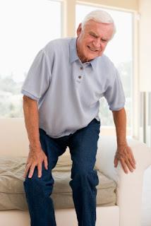 Thoái hóa khớp gối ở người cao tuổi