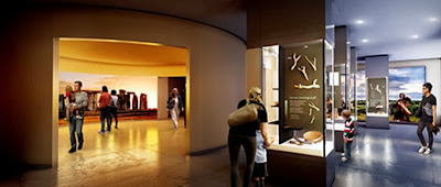 Stonehenge Exhibition and Visitor Centre opens 18 December