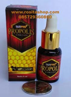 kelebihan sunpro propolis
