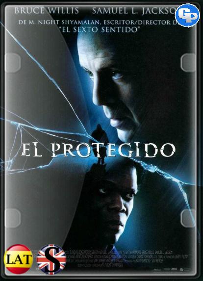 El Protegido (2000) HD 720P LATINO/INGLES