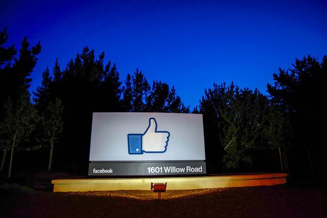 Facebook berkomitmen untuk membayar pekerja yang terkena coronavirus