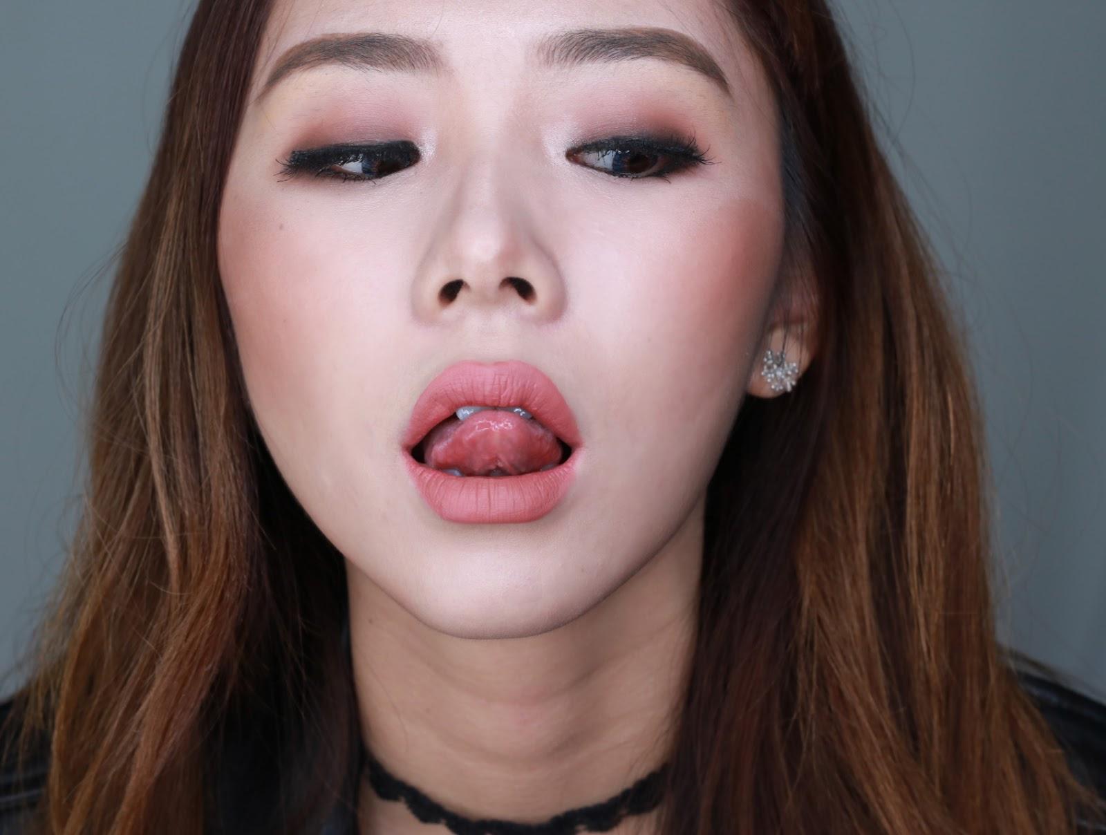 Smokey Eye Look For Asian Eyes Mongabong