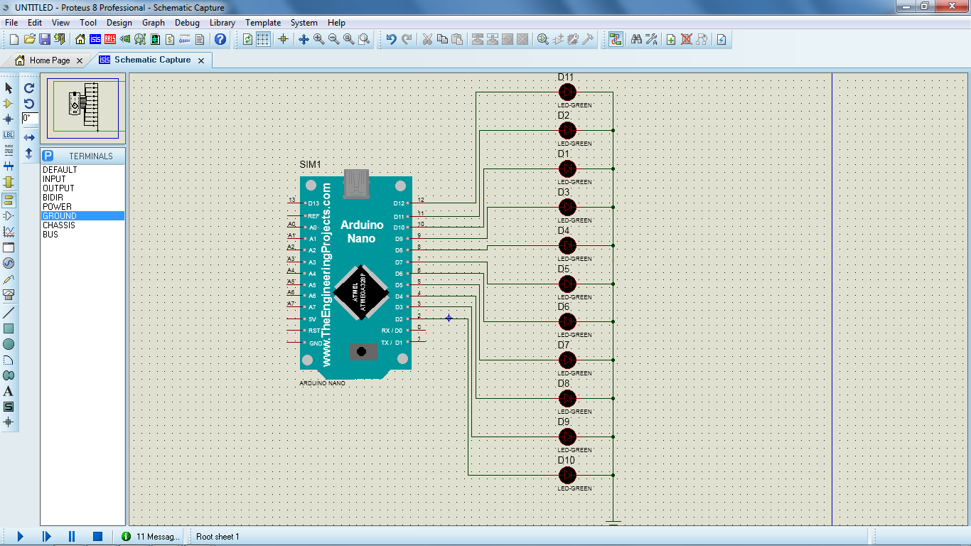 wiring diagram for 120v photocell 5th grade animal cell to arduino