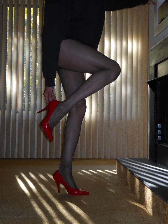 Pantyhose Another 111