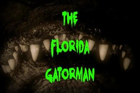 The Florida GatorMan