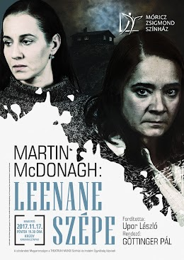 Martin McDonagh: Leenane szépe