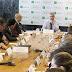 Governador e gestores públicos debatem prioridades para os próximos meses
