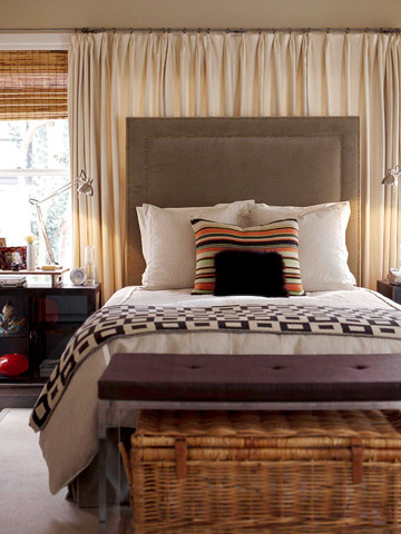 Modern Furniture: 2012 Contemporary Bedrooms Decorating ...