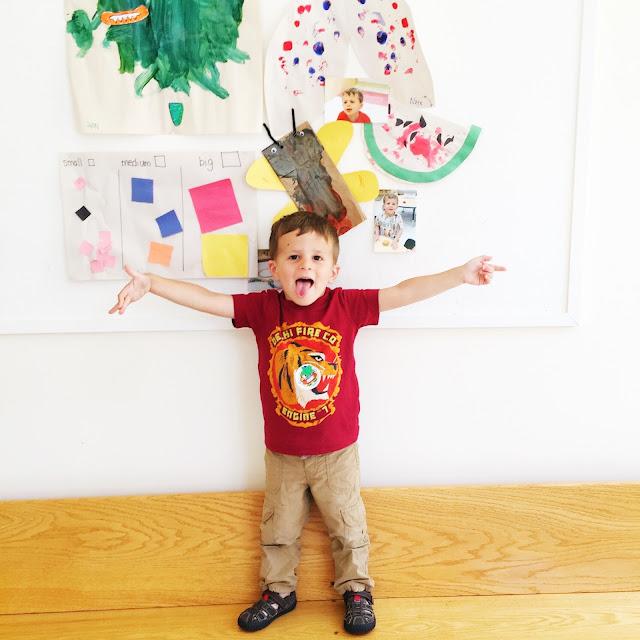 tribeca preschool