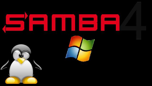 Como instalar e configurar o Samba 4 como PDC e BDC!