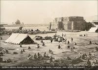 Kandahar, 1881