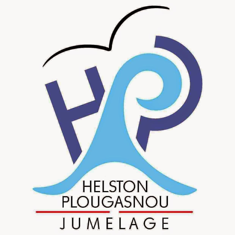 Helston Plougasnou Jumelage