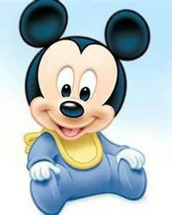 8 Walt Disney Baby Mickey Mouse Clip Art Wallpaper