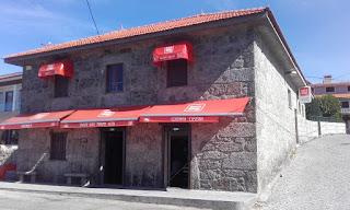 Café Restaurante Ponto Alto