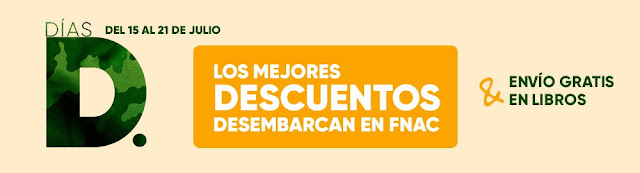 Mejores ofertas promoción Días D. de Fnac.es
