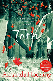 torn: good reads