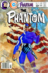 THE PHANTOM #74