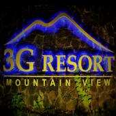 3g-resort,3g-hotel, hotel-di-puncak